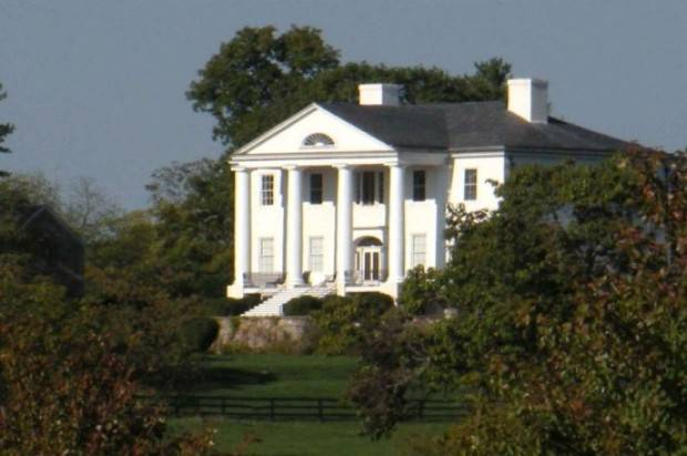 Rich and Famous Homes For Sale