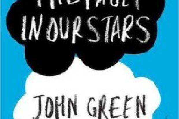 BOOK REWIEW: The Fault In Our Stars by John Green