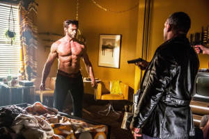 CINEMA RELEASE: X-MEN: DAYS OF FUTURE PAST