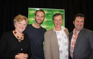 The Greenroom Project Comes To Brisbane Powerhouse
