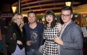 Queensland Premiere of Jersey Boys Social Pics