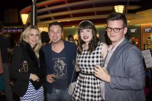 Queensland Premiere of Jersey Boys Social Pics