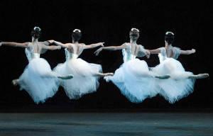 AMERICAN BALLET THEATRE CONFIRMS SUPERSTAR DANCERS FOR EXCLUSIVE BRISBANE SEASON