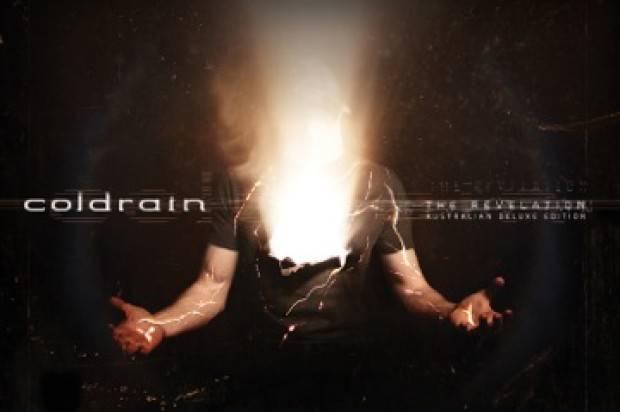 COLDRAIN  ANNOUNCE NEW ALBUM 'THE REVELATION'