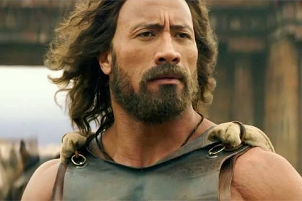 Review of 'Hercules'