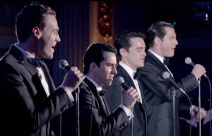 Review of Jersey Boys