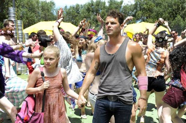 CINEMA RELEASE: THESE FINAL HOURS
