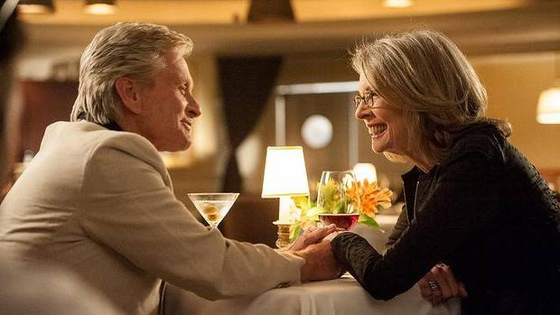 Film Review of 'AND SO IT GOES'