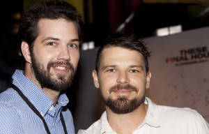Red Carpet Conversation with Actor Nathan Scott