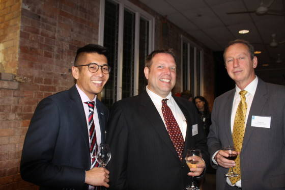 Andrew Yong,Charles E. Reeves, Rick Mclean