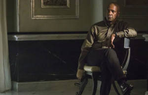 Film Review of 'THE EQUALIZER'