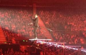 Justin Timberlake  Concert Brisbane Is 20 out of 20