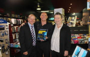 RESPONSIBILITY THEORY  (Who's got the power?) Book Launch West End
