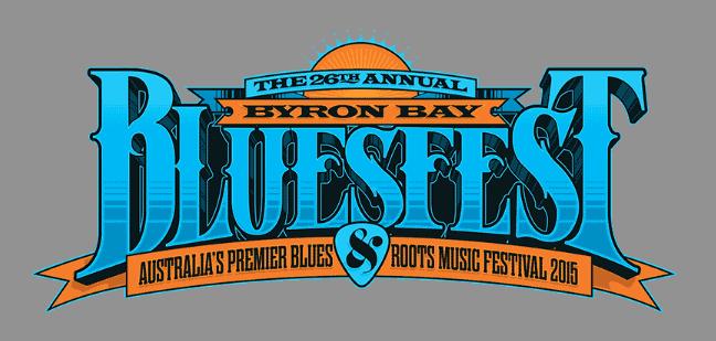 Bluesfest Launch 2015