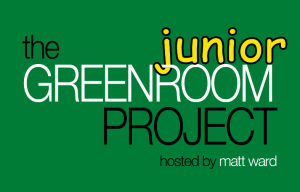 The Greenroom Project Junior returns featuring ROB MILLS