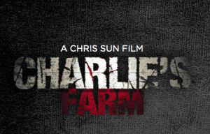 Charlie's Farm will be released 4th December 2014 though cinemas nationally