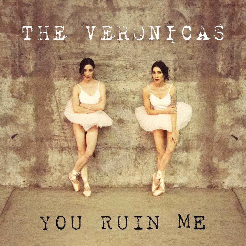 'YOU RUIN ME' DEBUTS AT #1 ON ARIA SINGLES CHART!