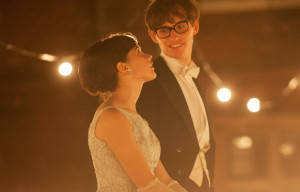 Opening Film at Australian International Movie Convention :The Theory Of Everything