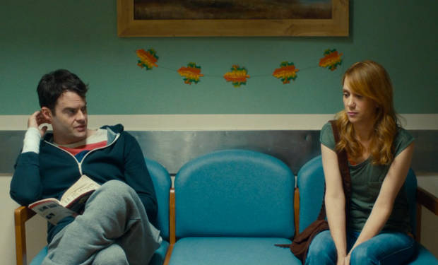Film Review of 'THE SKELETON TWINS'