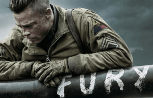 Film Review of 'FURY'