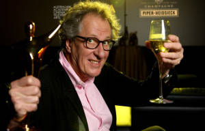 BUBBLES FLOW AS THE AUSTRALIAN ACADEMY WELCOMES PIPER-HEIDSIECK