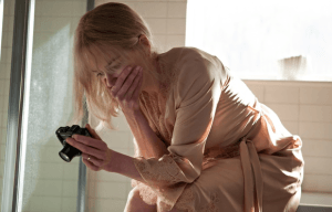 Film Review of 'BEFORE I GO TO SLEEP'
