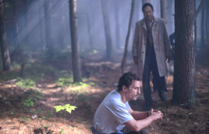 """""""THE SEA OF TREES"""" CONCLUDES PRINCIPAL PHOTOGRAPHY IN JAPAN AND MASSACHUSETTS"""