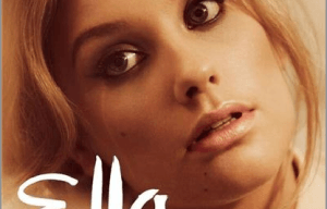 ELLA HENDERSON RELEASES DEBUT ALBUM 'CHAPTER ONE' OUT TODAY!!