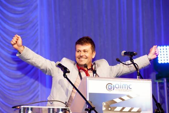 Australian International Movie Convention Applauds Bumper Crowds