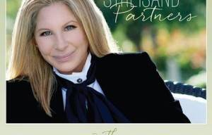 BARBRA STREISAND'S NEW ALBUM 'PARTNERS' DEBUTS AT #1 ON ARIA ALBUMS CHART!