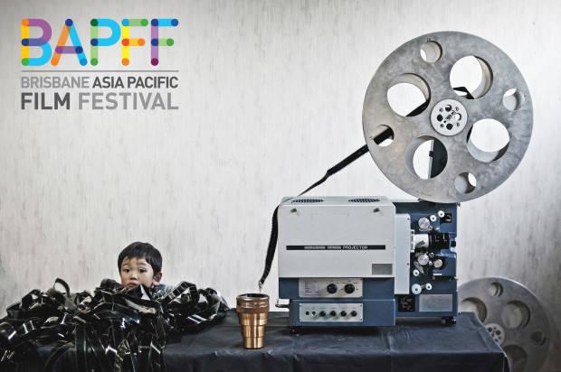 THE BRISBANE ASIA PACIFIC FILM FESTIVAL