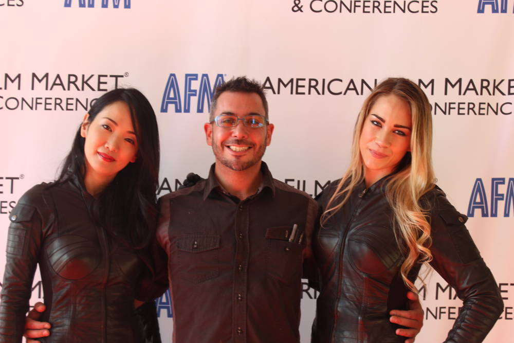 Highlights Of The American Film Market 2014