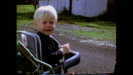 'KURT COBAIN: MONTAGE OF HECK', THE FIRST FULLY – AUTHORIZED DOCUMENTARY DIRECTED BY BRETT MORGEN