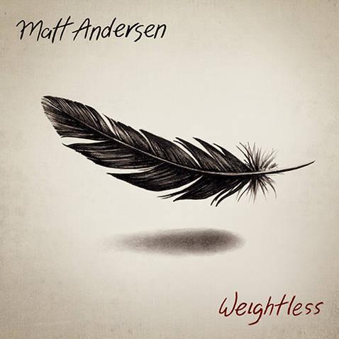 Matt Andersen Will Returns Australia in 2015 With His New Album 'Weightless'