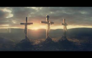 IRON SKY SENDS JESUS TO THE RETALIATION