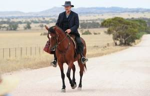 Film Review of 'THE WATER DIVINER'