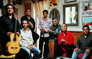 The Gipsy Kings celebrate 25 years with Jupiters Theatre performance