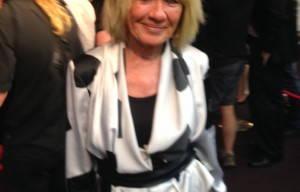Foxtel Secures Margaret Pomeranz For New Film  Review Show