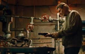 Film Review for 'Taken 3'