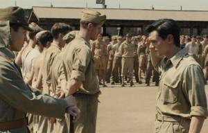 Film Review for 'Unbroken'