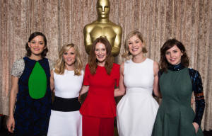 Winners Of Oscar  2015 Plus Guests  Will Be Treated to Artists :Sergio Mendes and will.i.am