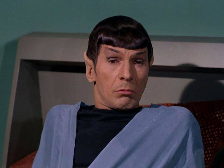 LEONARD NIMOY :MR SPOCK DIES AT 83