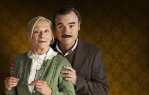 The Beare Necessities: Mother & Son Review by Douglas Kennedy