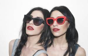 Outstanding Concert With the Sisters Who Rock :The Veronicas at CIty Hall