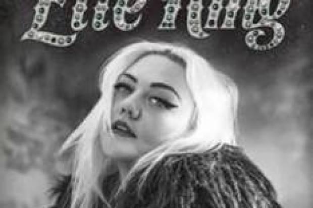 ELLE KING TODAY RELEASES DEBUT ALBUM LOVE STUFF