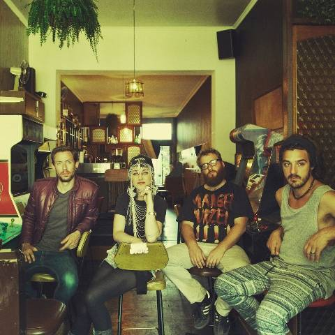 HIATUS KAIYOTE NEW ALBUM CHOOSE YOUR WEAPON AVAILABLE
