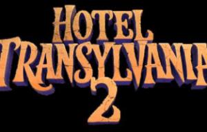 TRAILER RELEASE HOTEL TRANSYLVANIA 2