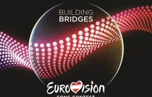 Eurovision Song Contest, Vienna 2015  'Building Bridges' 60th edition of the contest