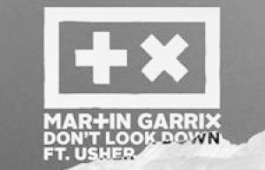 """MARTIN GARRIX PREMIERES TWO VIDEOS FOR """"DON'T LOOK DOWN FEAT. USHER"""""""