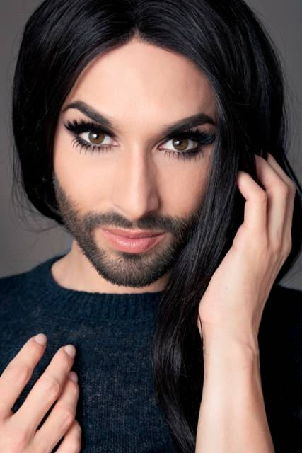 Conchita Wurst_Press Photo_Credit Markus Morianz